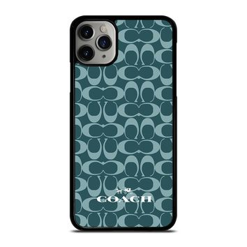 COACH NEW COLOR iPhone Case Cover