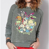 Nickelodeon Sweatshirt - Spencer's
