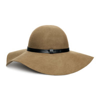 Wool Hat - from H&M
