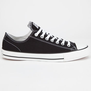Converse Ctas Pro Mens Shoes Black/White  In Sizes