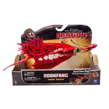 How to Train Your Dragon 2 Power Dragon [Hookfang]