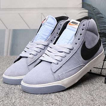 NIKE Blazer Women Fashion Old Skool Sneakers Sport Shoes