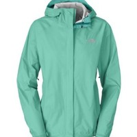 The North Face Venture Jacket - Women's Ion Blue Large