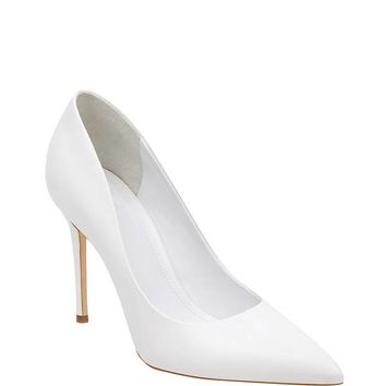 Braylea Pointed-Toe Pumps at Guess