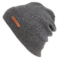 Bickley + Mitchell Jacquard Knit Cap | Nordstrom