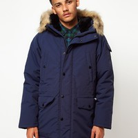 Carhartt Coat Anchorage Parka