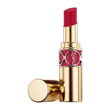 Yves Saint Laurent Volupte Shine Oil In Stick 45 Rouge Tuxedo
