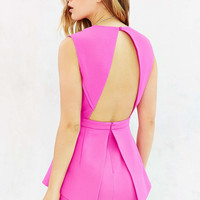 Finders Keepers Next In Line Dress - Urban Outfitters
