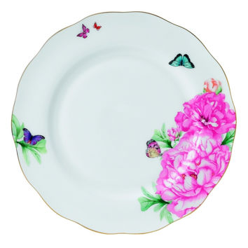 Royal Albert Friendship Plate Designed by Miranda Kerr 10-Inch 10""