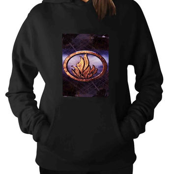 Divergent Dauntless 72caf061-05eb-4c4e-aee3-a5db5bf5d799 For Man Hoodie and Woman Hoodie S / M / L / XL / 2XL*AP*