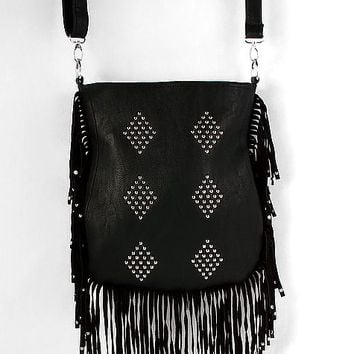 Lionel Studded Crossbody Purse - Women's Bags | Buckle