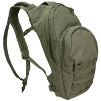 Condor 17in Hydration Pack Day Pack Color: OD Green
