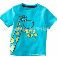 Kids Boys Girls Baby Clothing Products For Children = 4457774404