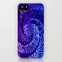 ORCHID ABSTRACT iPhone & iPod Case by catspaws