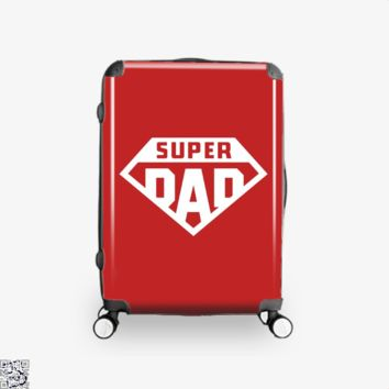 Superdad, Father's Day Suitcase