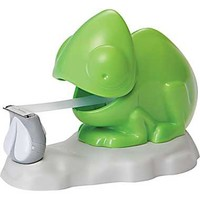 Scotch® Chameleon Tape Dispenser with Scotch® Magic™ Tape