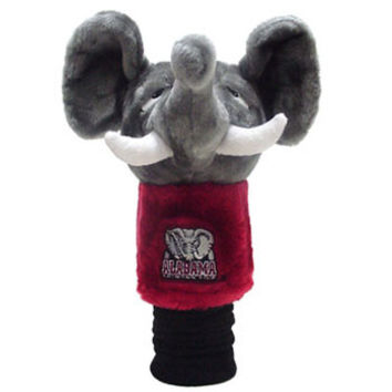 NCAA Team Golf Mascot Headcover