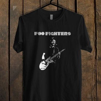 foo fighters T Shirt Mens T Shirt and Womens T Shirt **