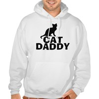 CAT DADDY (DAD) Hoodies and sweatshirts