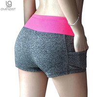 Workout Fitness Short - 12 Colors