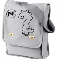 RAR! Monster Field Bag
