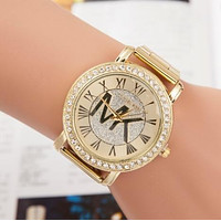 MICHAEL KOR WATCHES WOMENS/MENS MK WATCH ROSE GOLD#3
