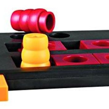 Trixie Pet Products Mover Toy, Mini, Level 3
