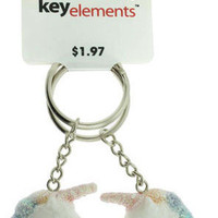 Unicorn Key Chain Case Pack 60