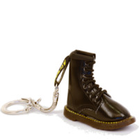DR. MARTEN BOOT KEY CHAIN  PVC