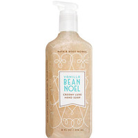 VANILLA BEAN NOELCreamy Luxe Hand Soap
