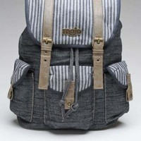 JackThreads - Triple Play Rucksack