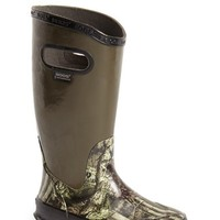 Boy's Bogs 'Hunting' Waterproof Boot,