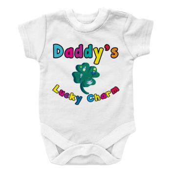 Daddy's Lucky -2