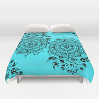 Song of Solomon Duvet Cover by anipani