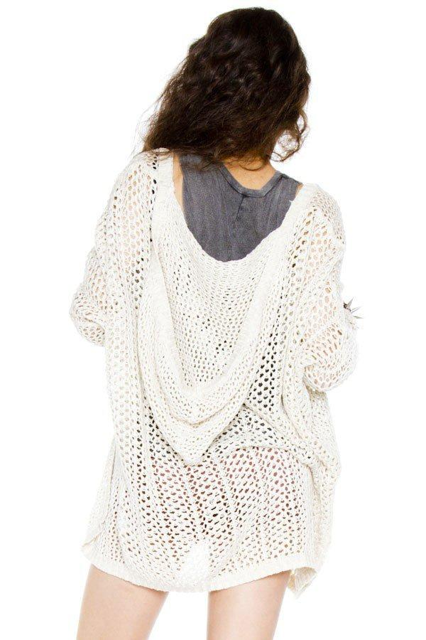 Moselle sweater