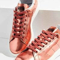 adidas Stan Smith Metallic Boost Sneaker - Urban Outfitters