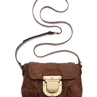 MICHAEL Michael Kors Handbag, Charlton Crossbody - Handbags & Accessories - Macy's