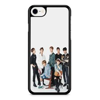 Bts Bangtan Boys iPhone 8 Case