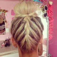 (33) cute hairstyles | Tumblr