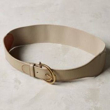 Hettig Corset Belt by Anthropologie