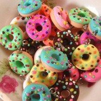 6pcs Donut Colored Sprinkler Collection - Assorted | Luulla