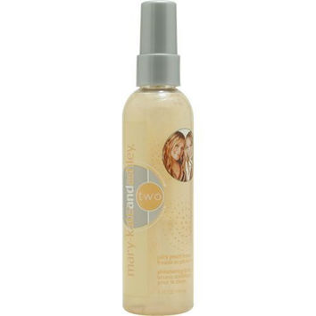 Mary-kate & Ashley By Mary Kate And Ashley #2 Juicy Peach Freesia Shimmering Body Mist 4 Oz