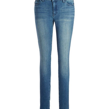 Michael Michael Kors Sequined Skinny Jeans
