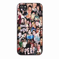 Magcon Family Collage For IPHONE 4S Case *02*