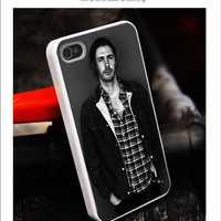 Hozier boys iPhone for 4 5 5c 6 Plus Case, Samsung Galaxy for S3 S4 S5 Note 3 4 Case, iPod for 4 5 Case, HtC One for M7 M8 and Nexus Case