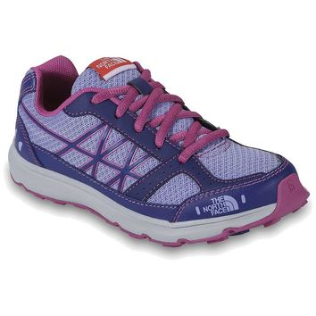 The North Face Girls' Betasso II Shoe