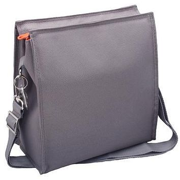 Insulated Lunch Tote - Slate
