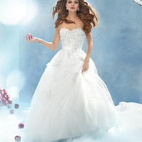 Style 207 | Disney Fairy Tale Bridal | Alfred Angelo