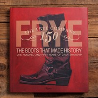 N/A Frye Coffee Table Book by TheFryeCompany, PCS