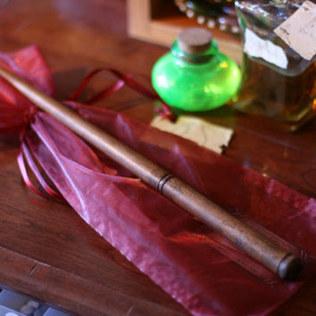 Fawkes wand